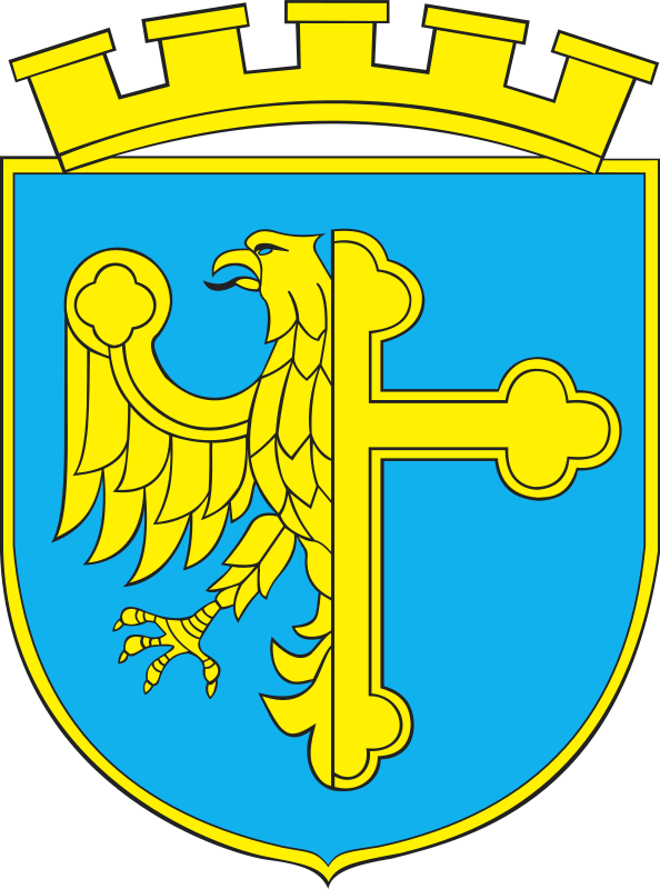 Free Opole - coat of arms