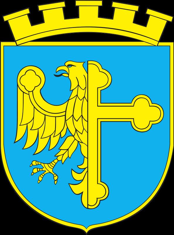 Free Clipart: Opole - coat of arms | warszawianka