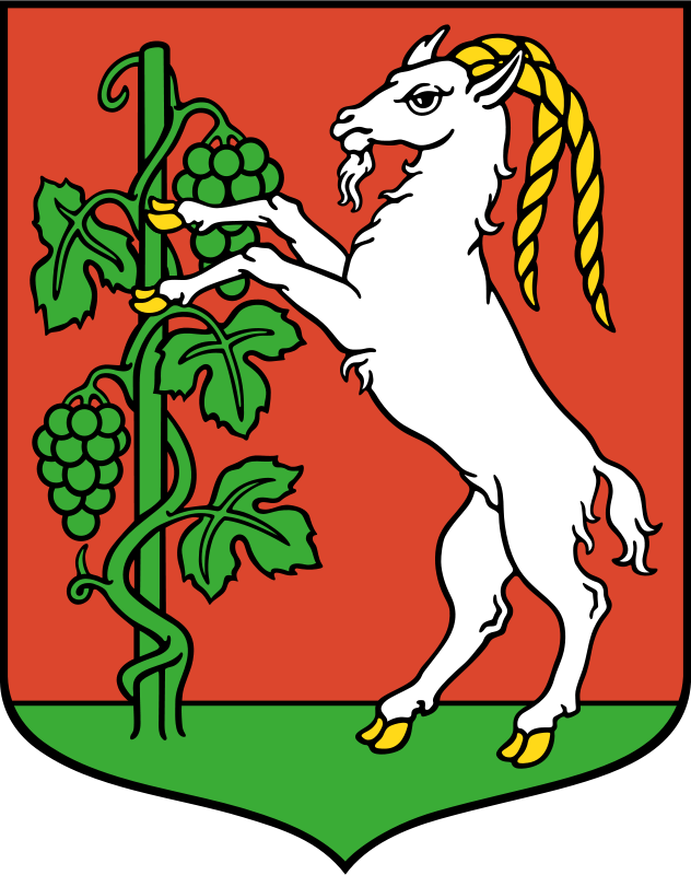 Free Lublin - coat of arms