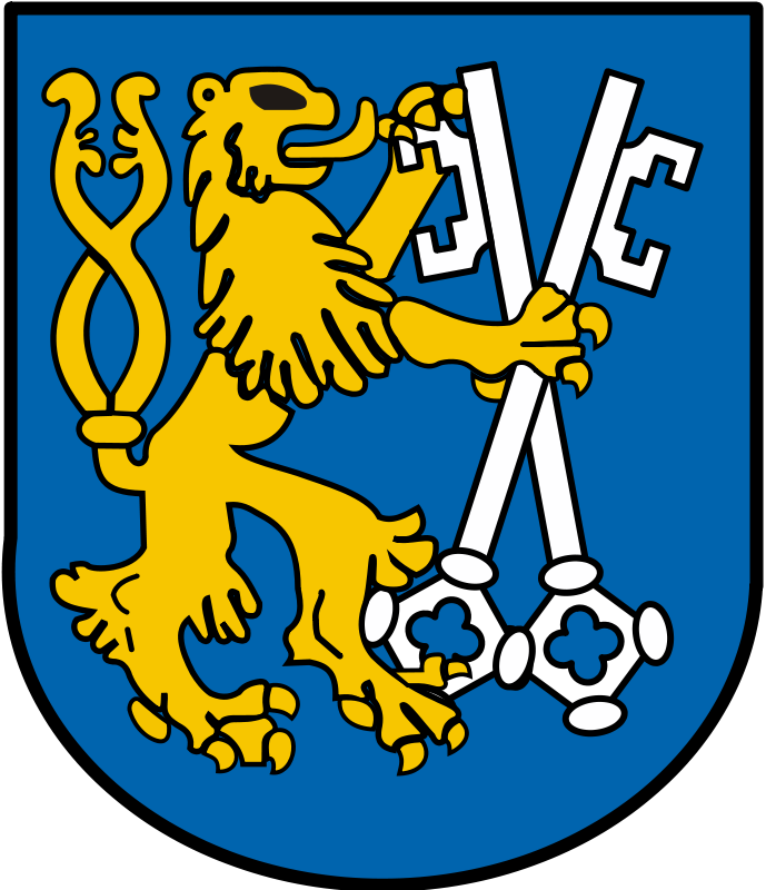 Free Clipart: Legnica - coat of arms | warszawianka