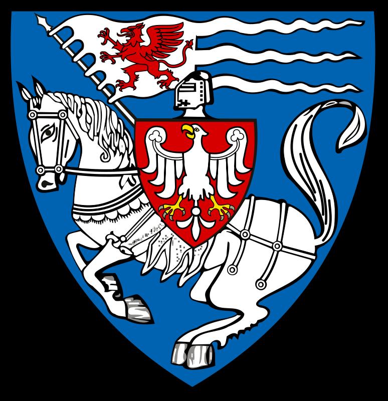 Free Koszalin - coat of arms