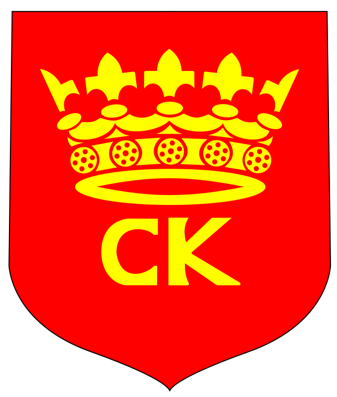 Free Kielce - coat of arms