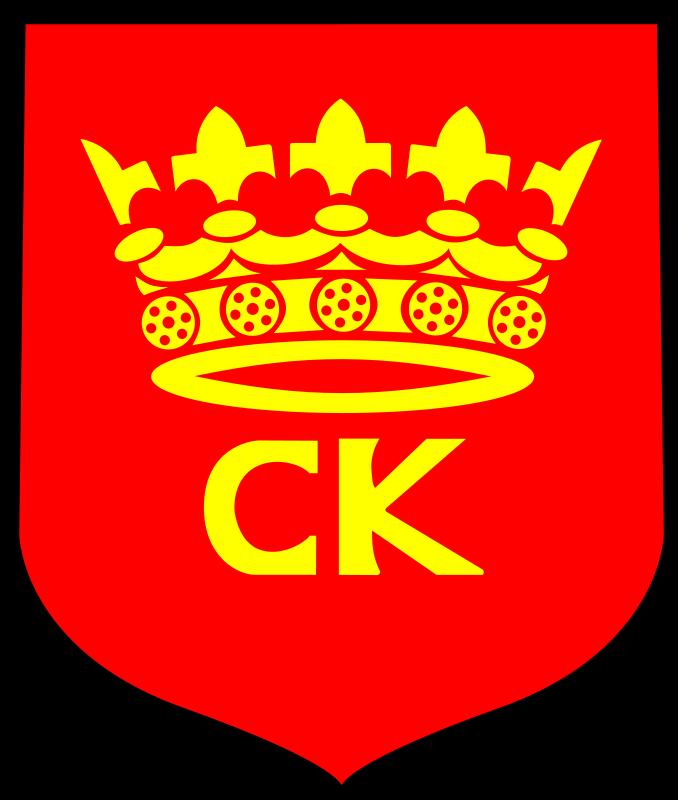 Free Clipart: Kielce - coat of arms | warszawianka