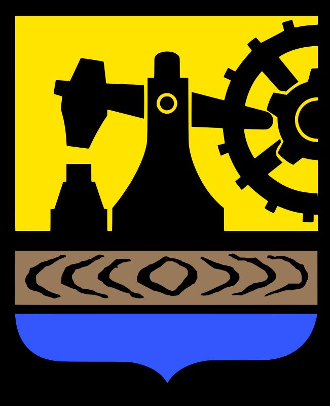 Free Katowice - coat of arms