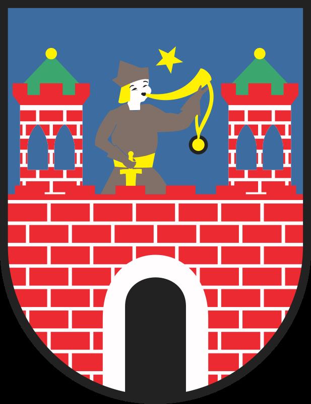 Free Kalisz - coat of arms