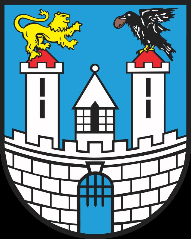 Free Czestochowa - coat of arms