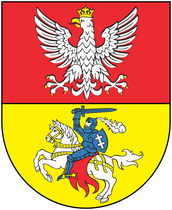 Free Bialystok - coat of arms