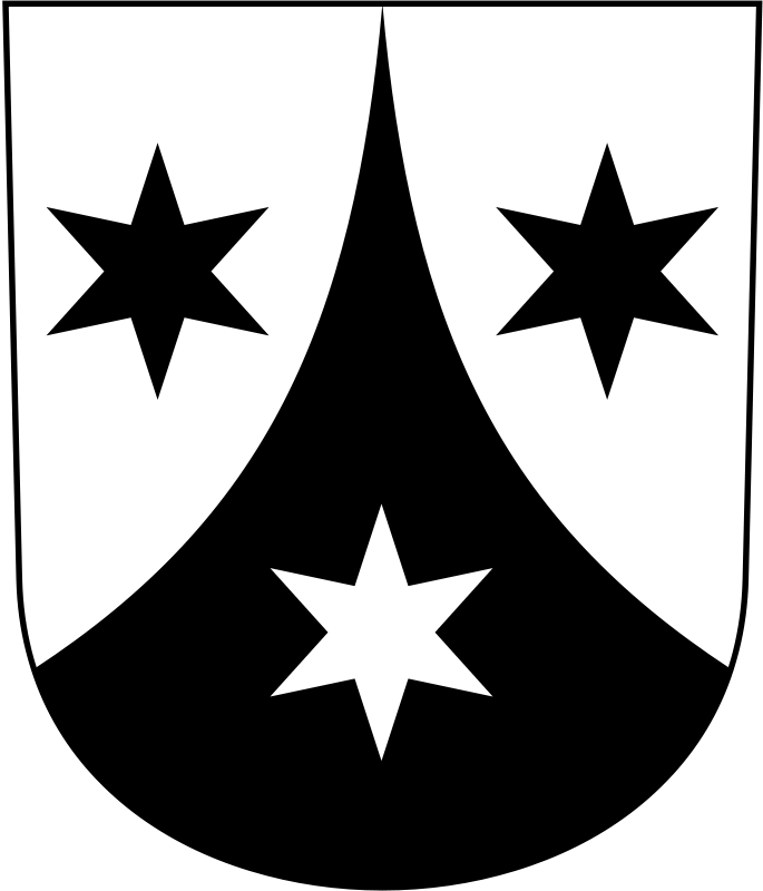 Free Weisslingen - Coat of arms