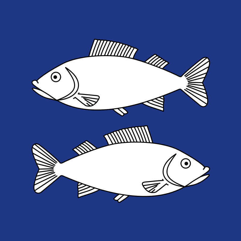 Free Fischenthal - Coat of arms