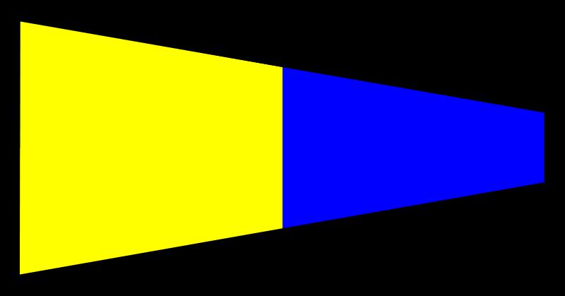 Free signal flag 5