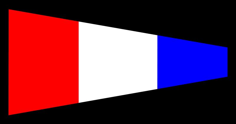 Free signal flag 3