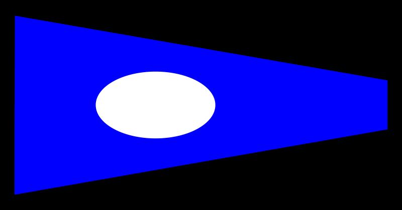 Free signal flag 2