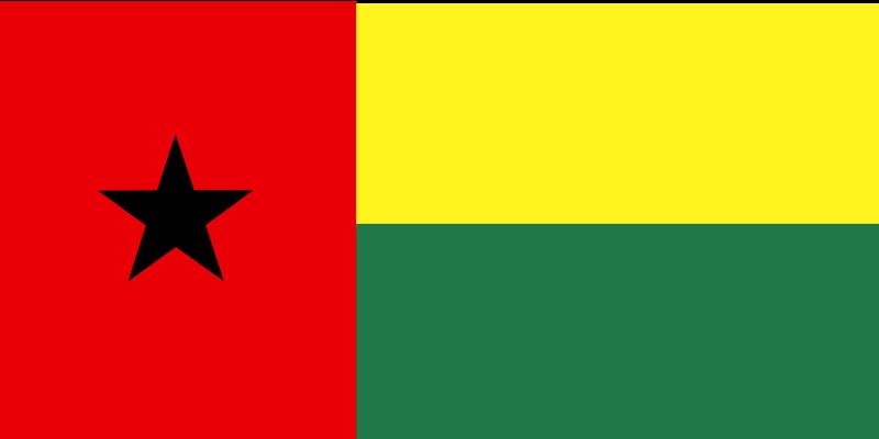 Free Guinea Bissau flag