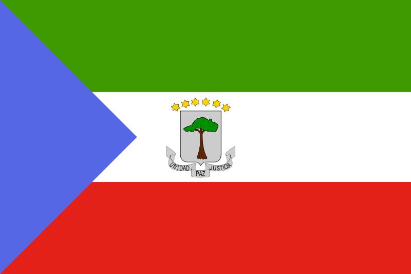 Free Equatorial Guinea