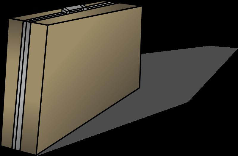 Free briefcase