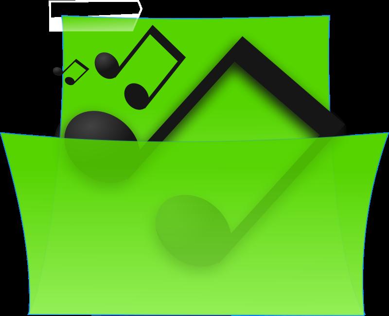 Free folder-oxygenlike-green-music