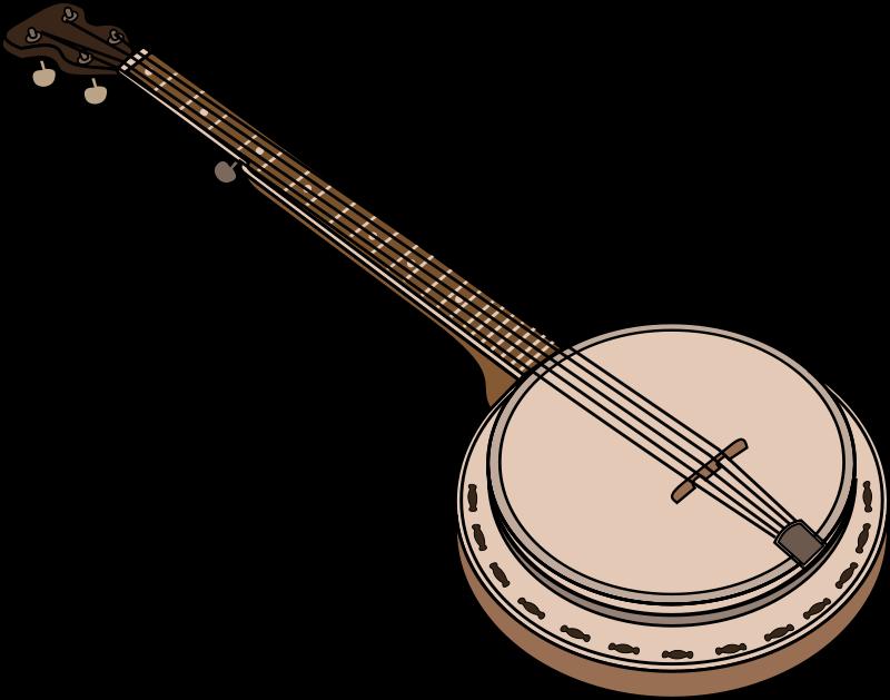Free banjo 1