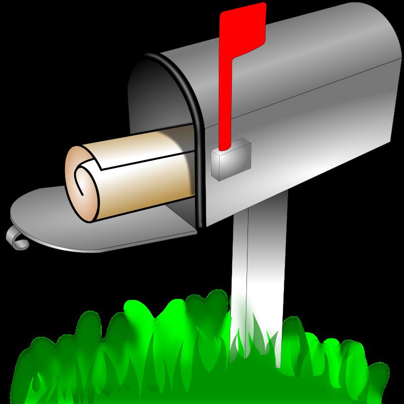 Free Mailbox