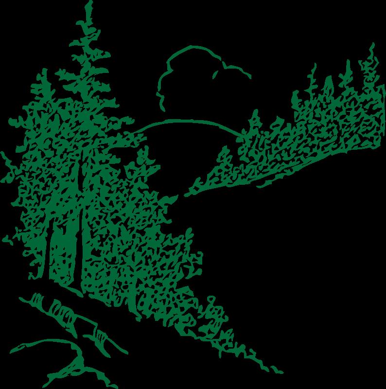 Free pines