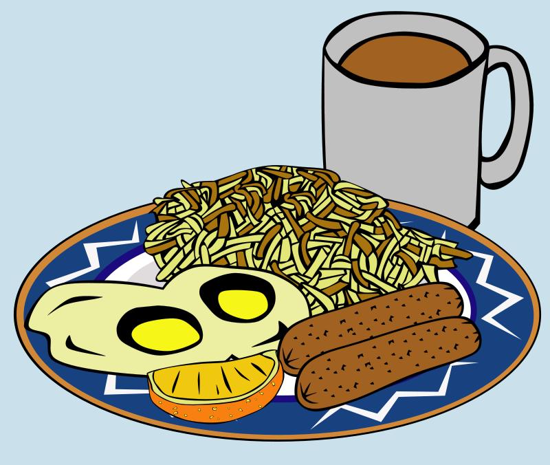 Free Fast Food, Menu, Sample Usage