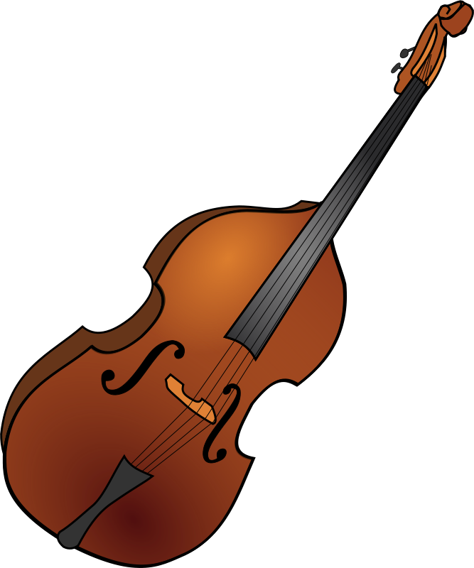 Free double bass 1