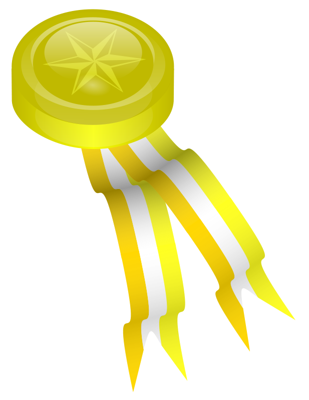 Free Gold Medallion