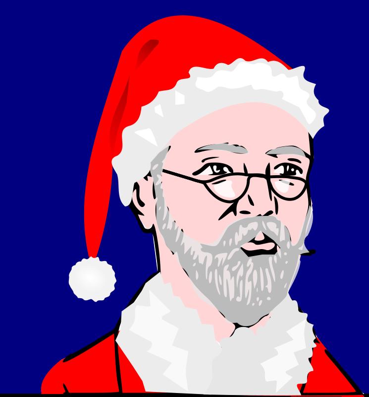 Free santa-claus