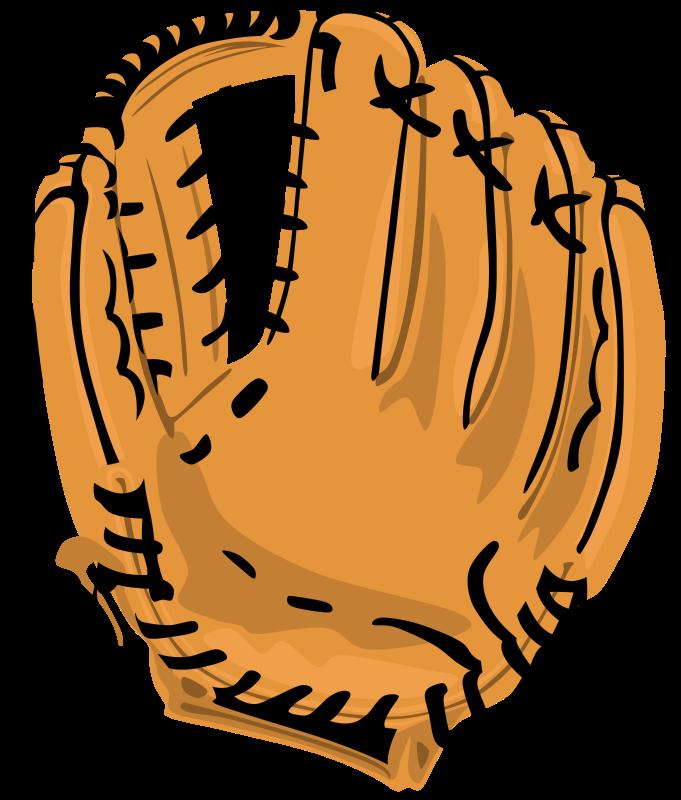 Free Baseball glove