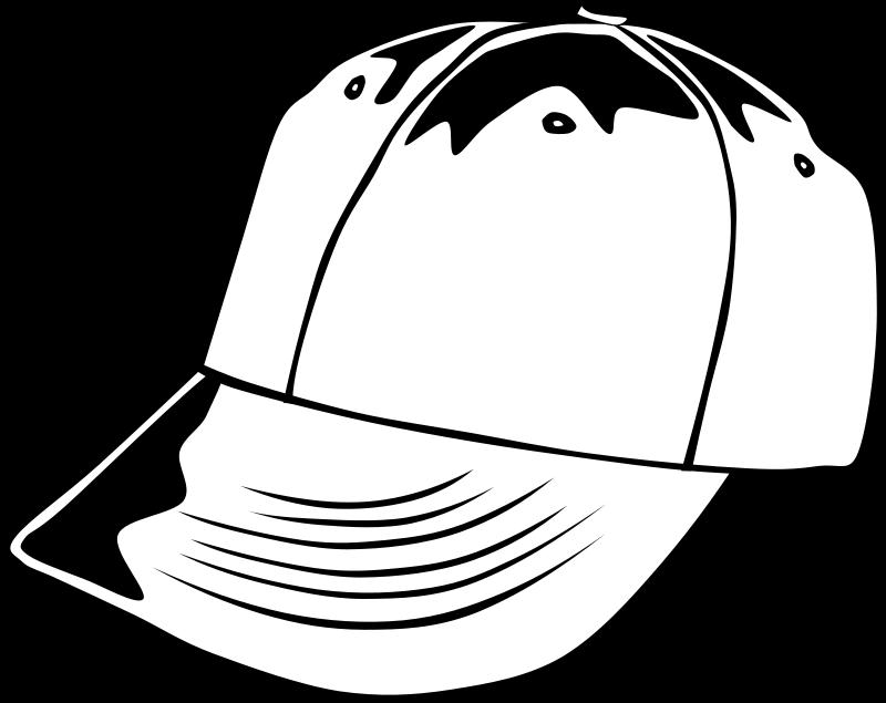 Free Clipart: Baseball cap | Gerald_G