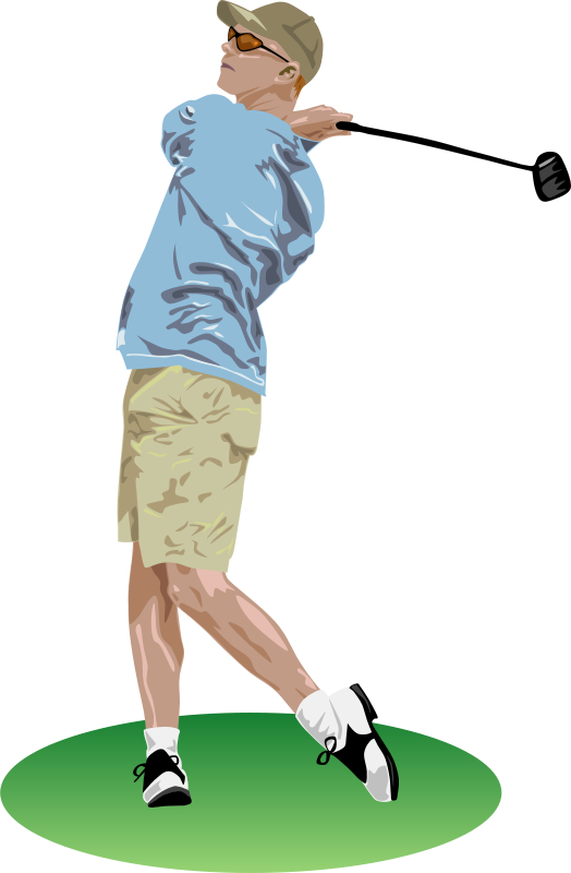Free Golf Drive