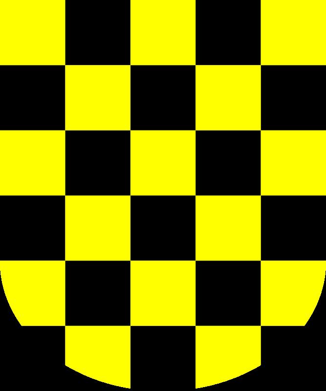 Free Award with yellow-black board