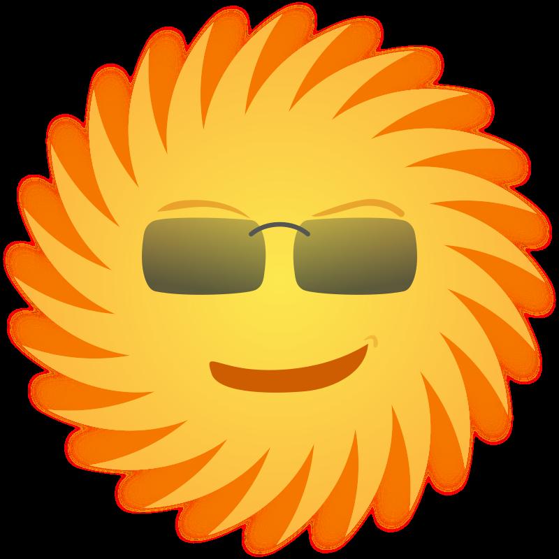 Free Mr. Sun