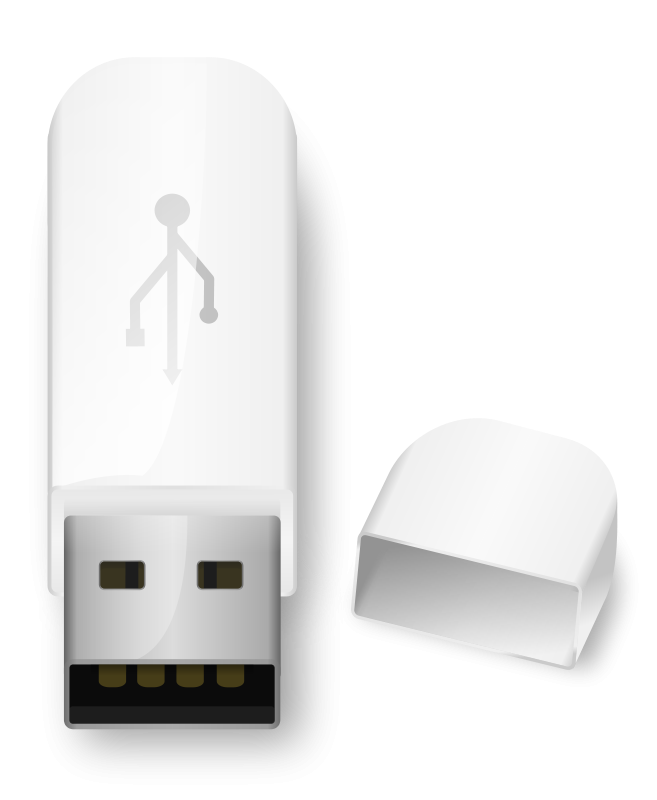 Free USB flash drive