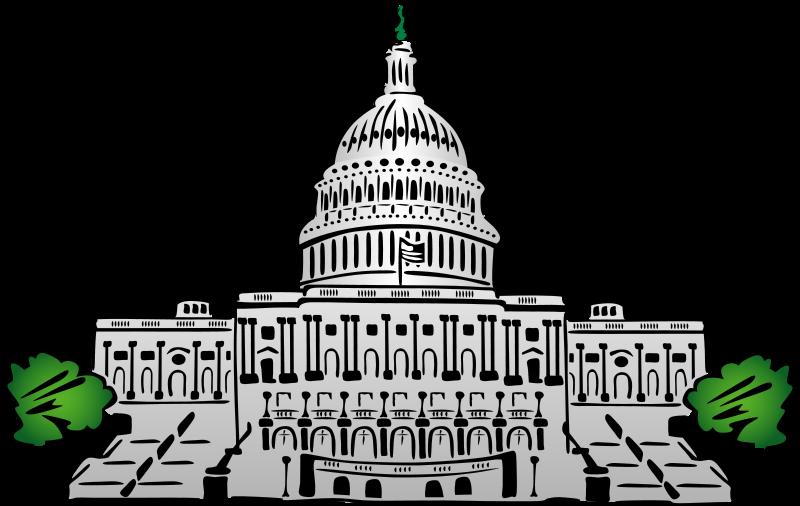 Free US Capitol Building