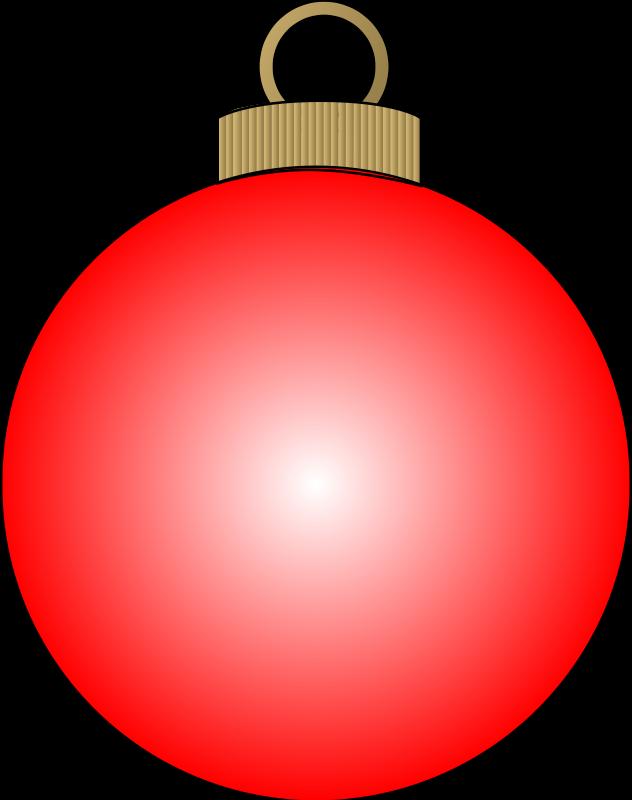 Free Christmas Ball