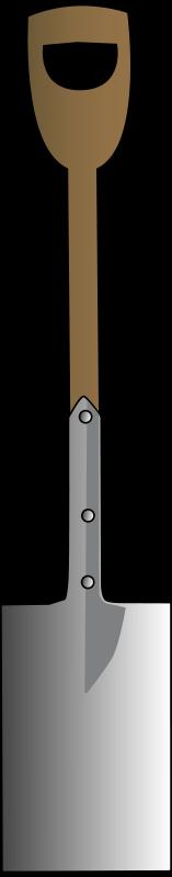 Free spade