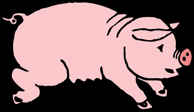 Free piggie