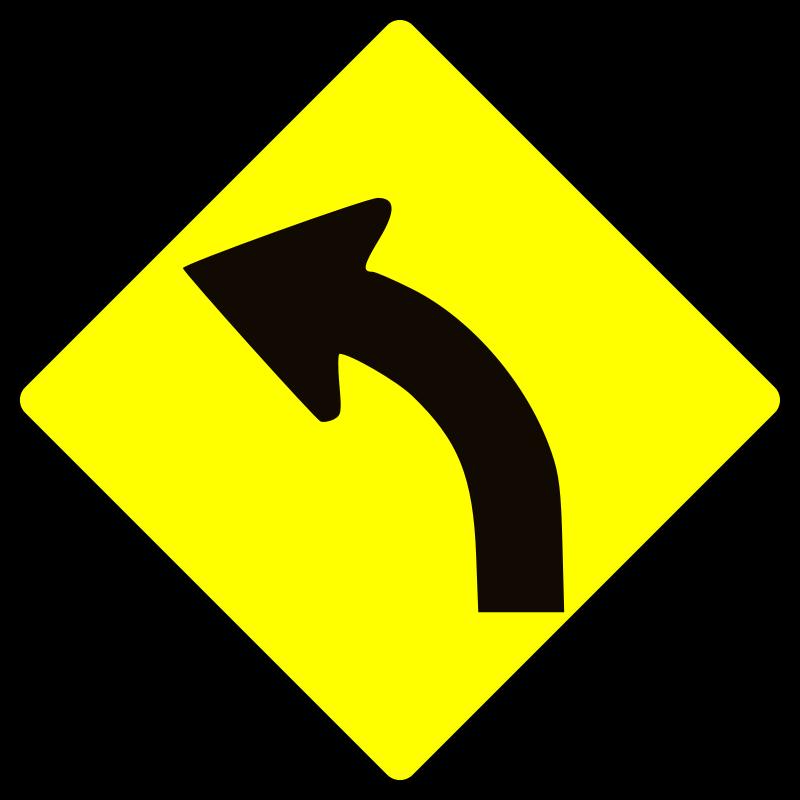 Free cautio_curve in road 2