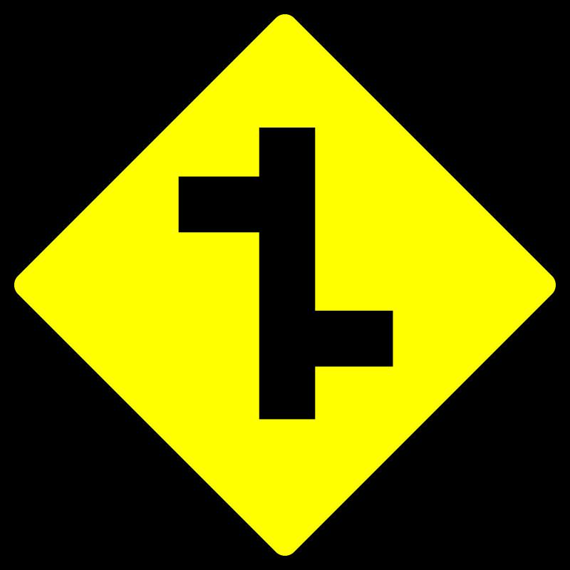 Free cautio_2T junction
