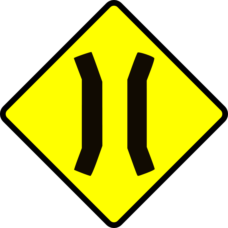 Free caution_bridge