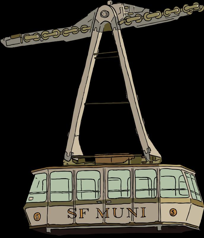 Free Aerial Tramway