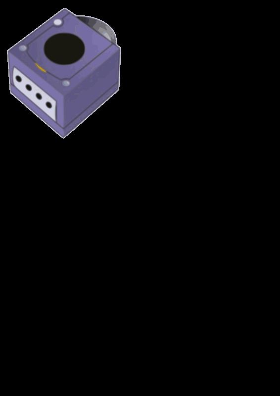 Free Gamecube