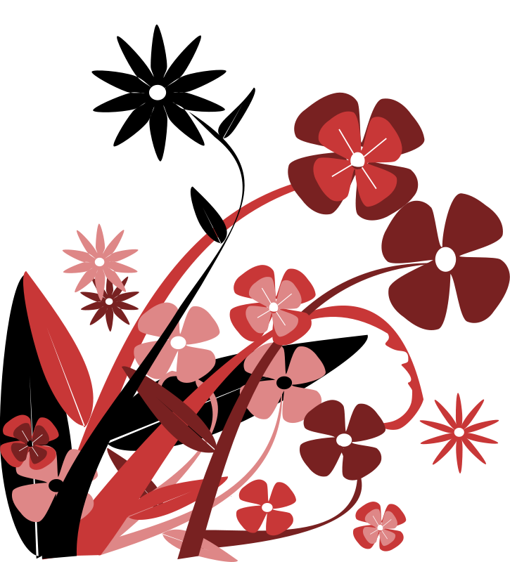 Free Flower spring