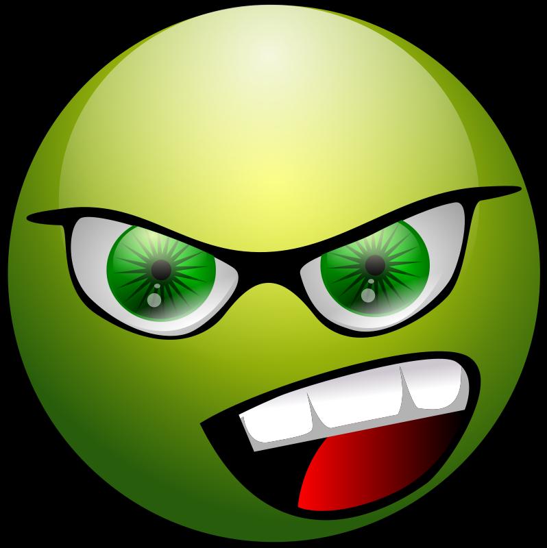 Free green_lanthern_smiley