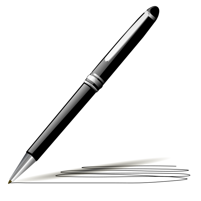Free Style pen