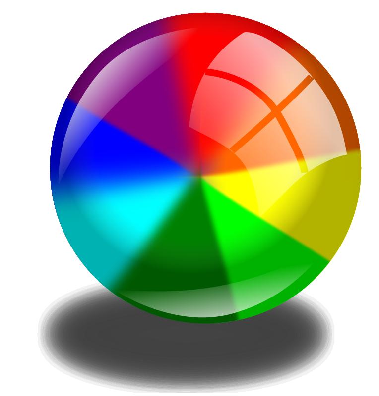 Free Color glasorb