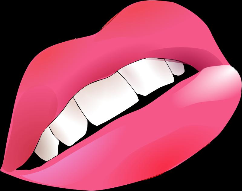 Free lips