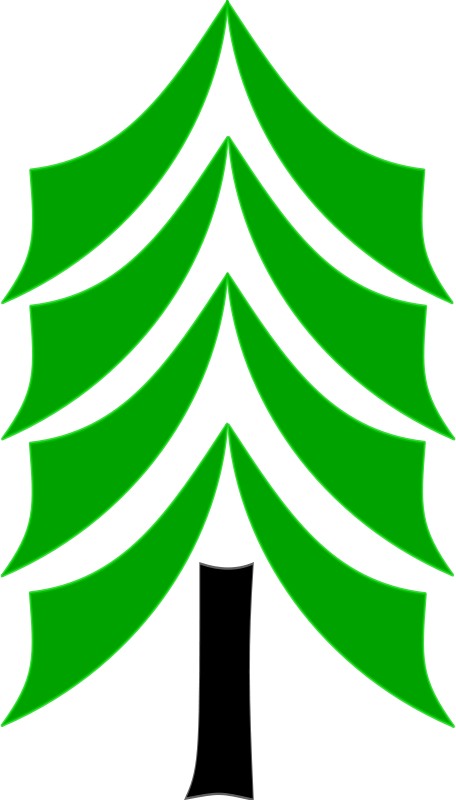 Free Clipart: Tree | ted