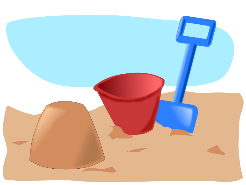 Free sandcastle 2