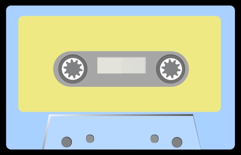 Free Audio Tape